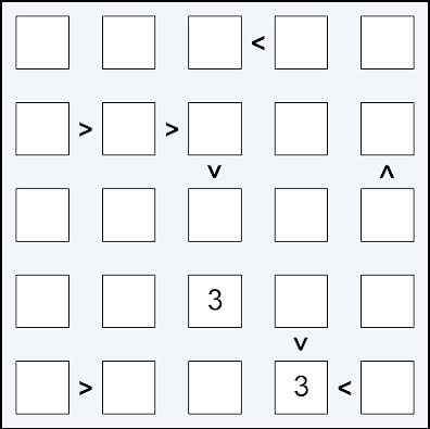 6-Puzzle Page — Knight Features | Content Worth Sharing